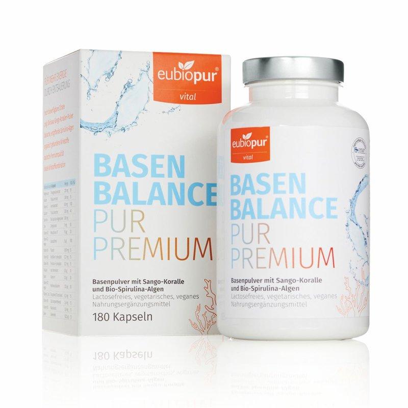 eubiopur Basen Balance