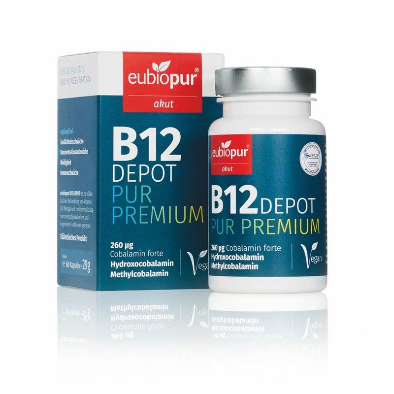 eubiopur B12 Depot