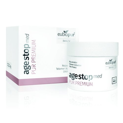 eubiopur age stop med Anti-Aging